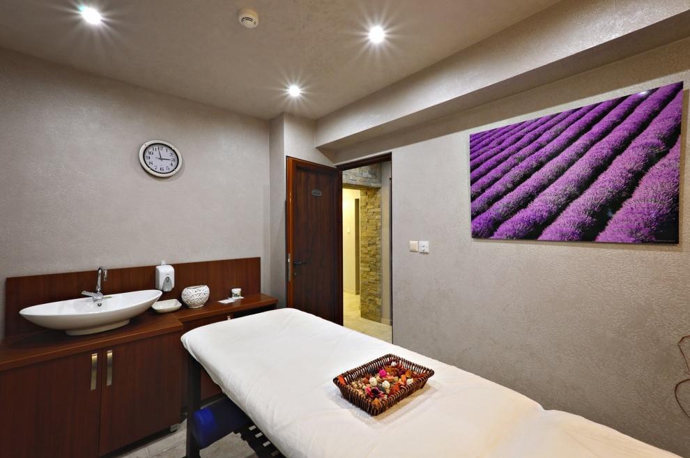 Стая за Масаж