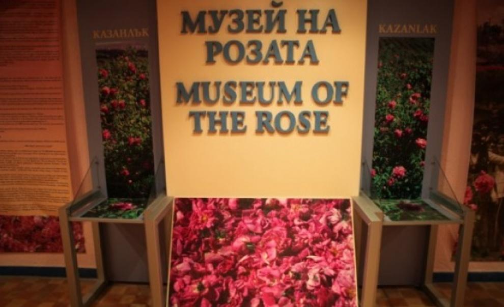 Музей на Розата