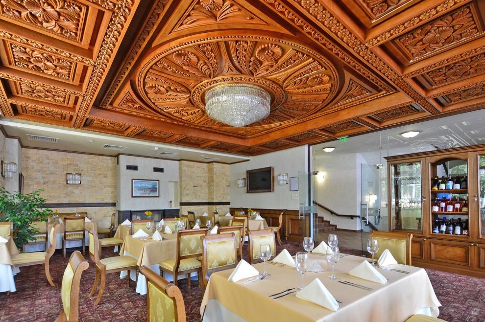 Ресторант Еделвайс